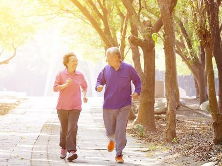 Prevenção do Alzheimer