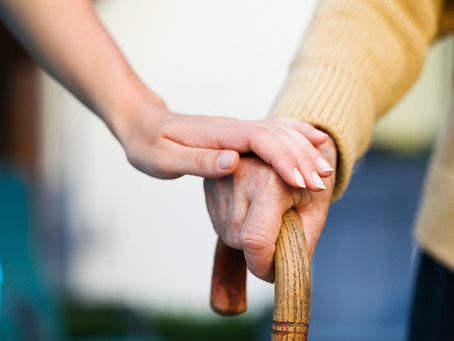 Quedas de idosos