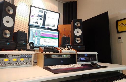 Dyota Music Studio