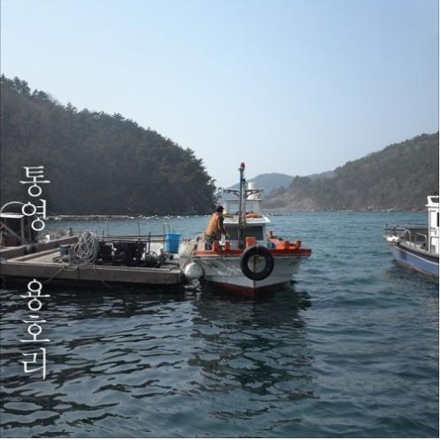 박현우 - 통영, 용호리