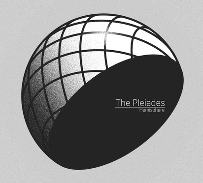 Hemisphere-The Pleiades Cover