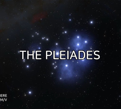 Hemisphere_The Pleiades M/V