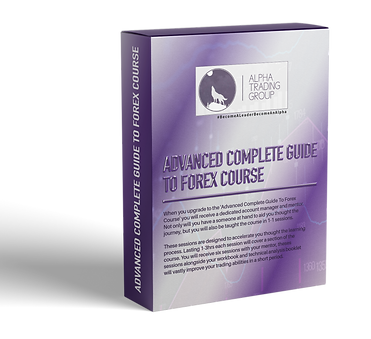 Advanced Complete Guide To Forex Course