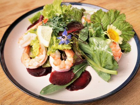 The Rising Popularity of Gourmet Salads
