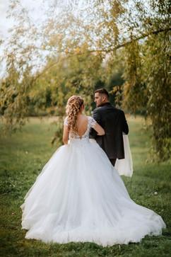 Mariage Jessica et Stéphane