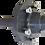 Thumbnail: Cubo de Roda para Carreta Agrícola de 8ton 6 furos - Roda Simples e Dupla