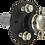 Thumbnail: Cubo de Roda Multifuros para Carretinha Automotiva