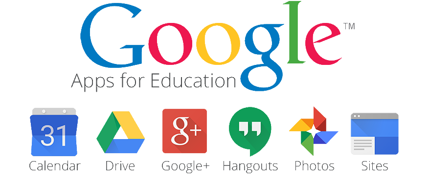 Google G Suite for Education