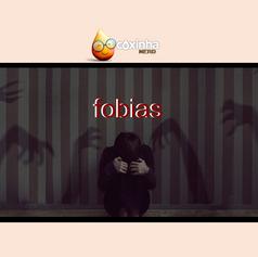 As fobias mais estranhas