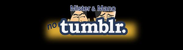 Mister e Mano