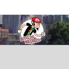 Blog do Magrelo