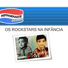 Rockstars na Infância