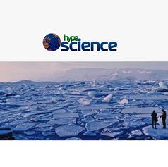 Recongelar o Ártico