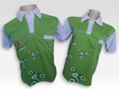 Camisa Polo Verde R$ 89,99 + Frete