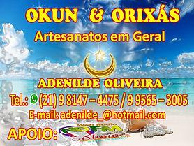 Okun & Orixás