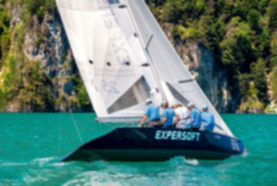 Expersoft Onyx Sailboat