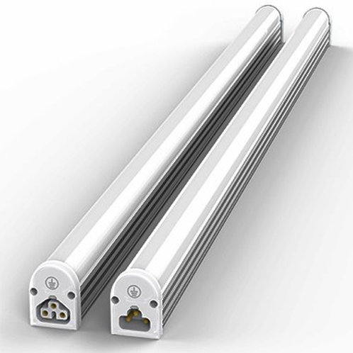Box of 20, 4' AC-direct linear linkable LED lights