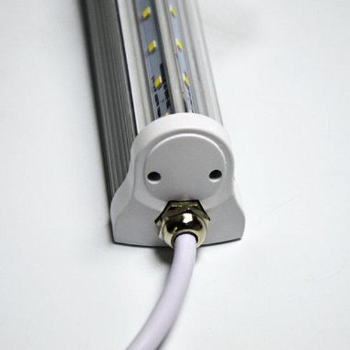 Linear LED cooler lights