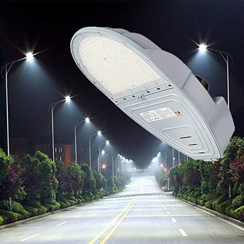 Cobrahead Streetlight