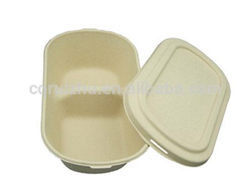 Eco takeaway box (10000 pack)