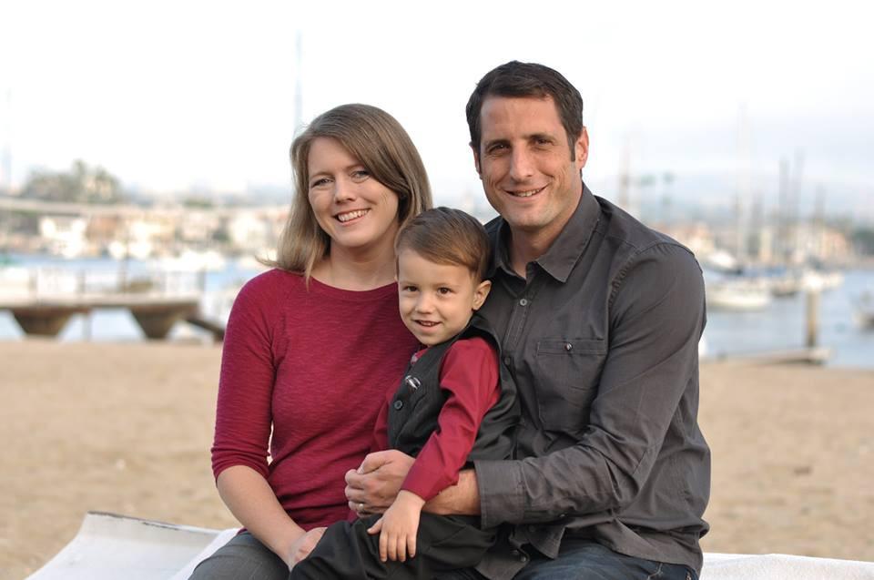 სმიტების ოჯახი