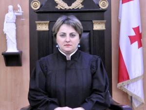 """""""მოსამართლის სესხი"""" —  დამატებითი მონაცემები სამ მოსამართლეზე"""