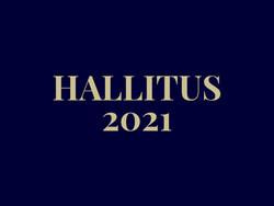 Tutustu vuoden 2021 hallitukseen!