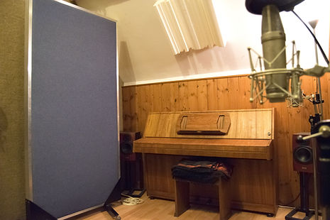 Gighouse Studio Piano
