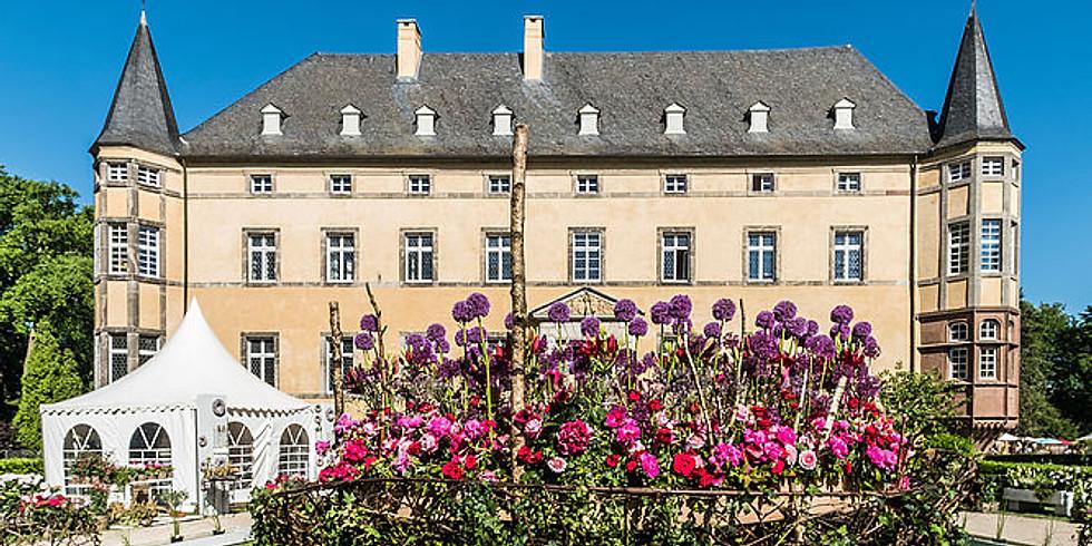 Landpartie Burg Adendorf *** 2021 ABGESAGT ***