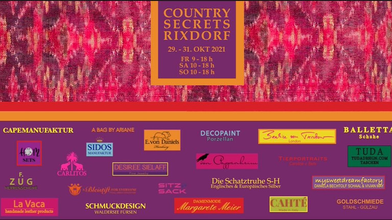 Country Secrets Rixdorf