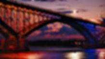 Buffalo, NY Peace Bridge