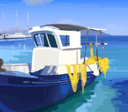 Greece_Boat