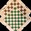 Thumbnail: Tablero de Vinil liso Escolar 40 o 42 cm