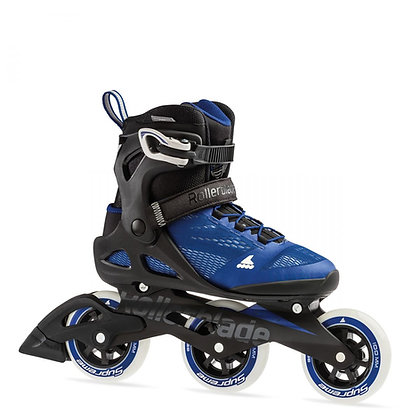 Patines Fitness Macroblade 100W 3WD Rollerblade