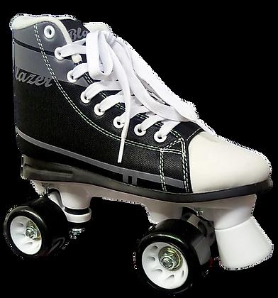 Patines Roller Blazer Negro Mod. 1200