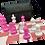Thumbnail: Omcor 650 g Rosa/Blanco