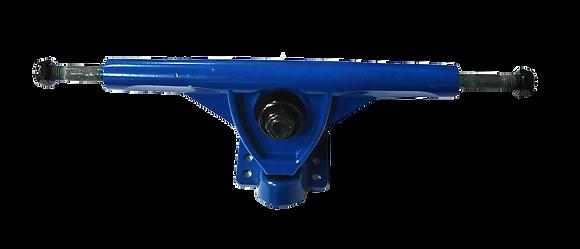Truck para Patineta Longboard: Azul, Rojo o Negro
