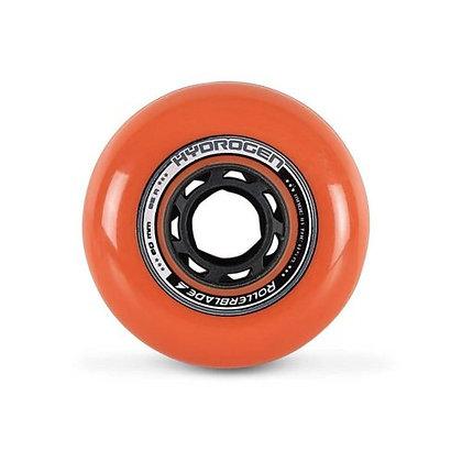 Paquete 8 Ruedas Hydrogen RB Naranja