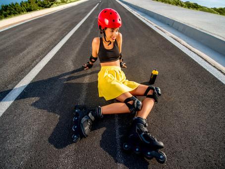 Top 7 de los mejores lugares para VISITAR con tus patines en la CDMX