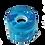 Thumbnail: 4 Ruedas Led Patineta tipo Penny 60x45 mm 4 colores