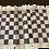 Thumbnail: Tablero de Vinipiel (grande) 51 cm
