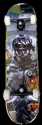 Patineta Cover Battlefield 3