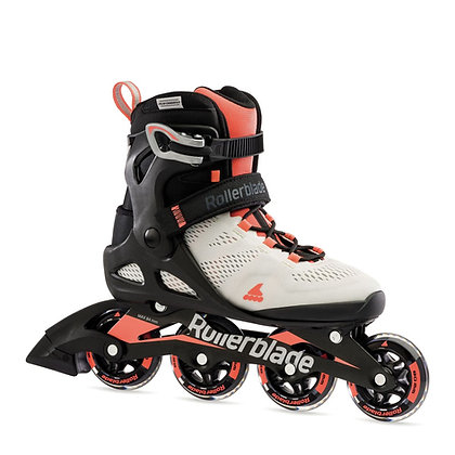 Patines Fitness Macroblade 80 W Rollerblade
