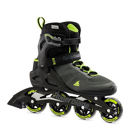 Patines Fitness Macroblade 80 Rollerblade