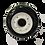 Thumbnail: 8 ruedas de 70 mm y 85A de dureza: Negra y Blanca