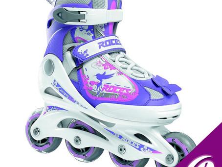 Los 7 mejores patines para niños por debajo de los 2 mil pesos