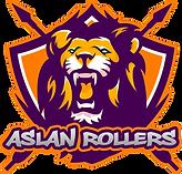 Aslan Rollers Club.png