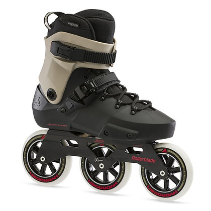 Patines Freeskate Twister Edge 100 3WD Rollerblade