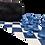 Thumbnail: Omcor 650 g Azul/Blanco