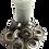 Thumbnail: Set de 8 baleros Blazer ABEC 7 en tubo